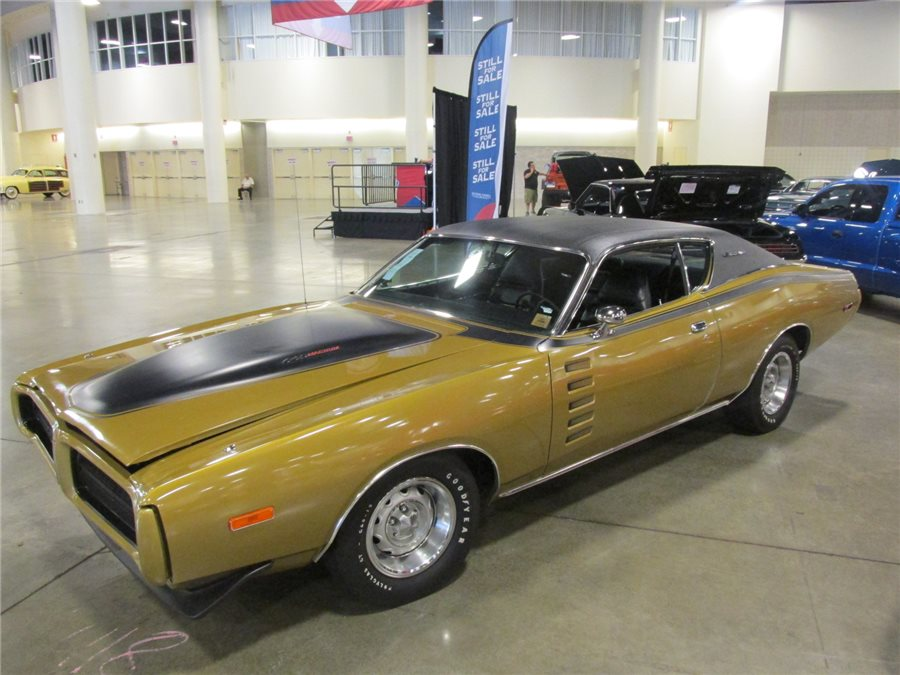 1972 Dodge Charger Rallye | #271668 Premium Auction Database
