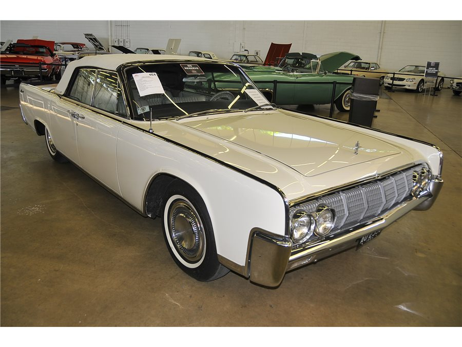 1964 lincoln continental deck lid 1964 1965 1966 1967 lincoln continental convertible deck lid. Black Bedroom Furniture Sets. Home Design Ideas