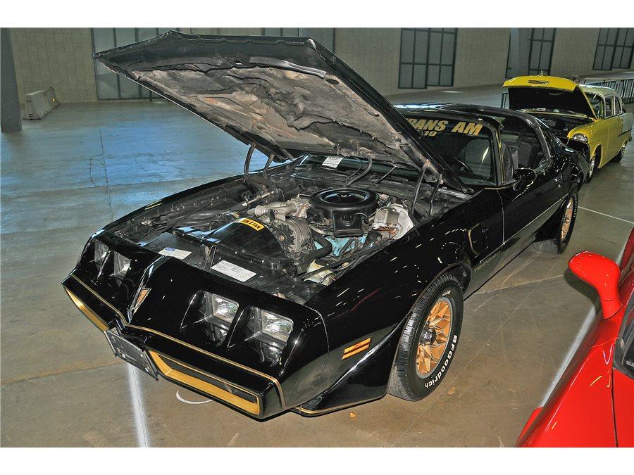 1980 Pontiac Trans Am Platinum Database Sports Car Market