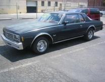 1985 Chevrolet Impala - Pictures - CarGurus