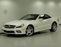 2008 - 2011 Mercedes Benz SL
