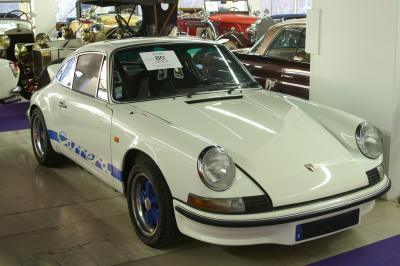 1965 1977 Porsche 911
